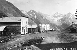Historic Animas Forks