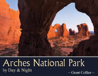Arches National Park book