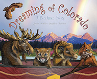Dreaming of Colorado - Children's bedtime story