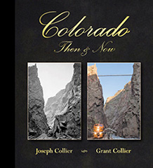 Colorado Photography Books