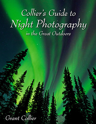 Collier's Guide to Night Photography