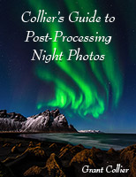 Post-Processing Night Photos