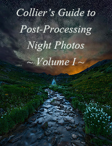 Collier's Guide to Post-Processing Night Photos